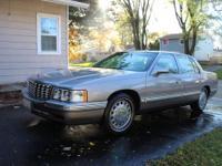 1990 Cadillac Elderado Coupe 4.5L 8 Cylinder Automatic