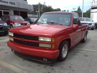 1990 Chevrolet 1500 Pickup - Cedarville, IL - This is a
