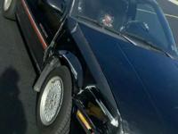 Description Make: Chevrolet Model: Other Mileage: