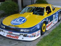 1990 Chevrolet Beretta Trans-Am Chassis: 902 In 1990,