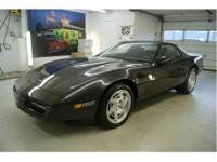 ZR1 Package! One Owner! Only 6,000 Miles! See more