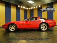 1990 Chevrolet Corvette ZR-1 for sale! These brand new