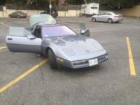 $12500 IS FIRM! The ZR1 is in exceptional shape, with