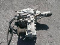 SELL or TRADE: NP241 Transfer case from 1990 Chevrolet