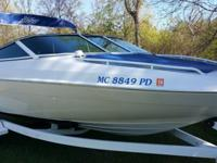 THIS IS A BEAUTIFUL 19' CHRIS CRAFT 177 FAMILY OR