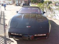 Unusual 1990 Corvette ZR-1, the Ultimate Performance