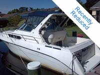 Cruisers, Inc. has actually been building boats for