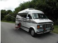 ./;1990 Xplorer Class B Motor Home is in very good