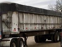 1990 East trailer for sale in Urbana, OH. All new