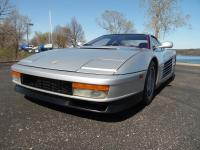 1990 Ferrari Testarossa 4.9L Flat V12 Low Miles All