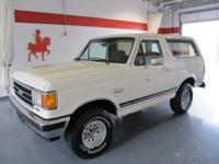 Options Included: Engine Description: 5.8l V8 16v OHV,