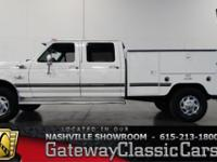 For sale in our Nashville showroom beastly 1990 Ford