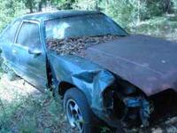 1990 Ford Mustang GT 5.0 Liter Motor. This car has a