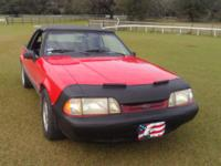 I built this car in 1990 with the dealer's help. It has