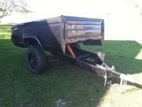 1990 ford ranger 7 foot bed. Excellent condition. No