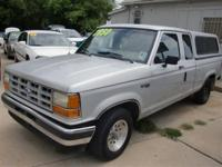 You are viewing an great looking 1990 Ford Ranger