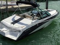 1990 Glastron 237SL with a Volvo Penta 5.0 GL -ready to