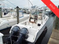 This vessel was SOLD on December 9. This 1990 280