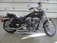 For Sale : 1990 Harley Davidson , FXLR , Low Rider .