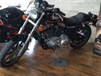 1990 Harley-Davidson XL1200 CHECK THIS OUT!!!