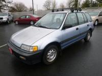 Options:  Manual Steering| Front Disc/Rear Drum Brakes|