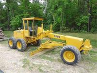 Equipment Specifications Year 1990 Manufacturer DEERE