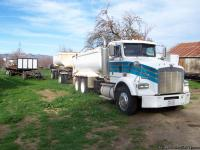 FOR SALE 1990 KENWORTH T800, 400 CUOOINS FRESH O.H., 13
