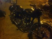 Make: Royal Enfield Model: Other Mileage: 35 Mi Year: