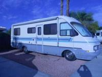 1990 Dolphin Motorhome in great condition and