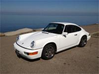 nbsp;1990 Porsche 911In late 1989, the 911 underwent a