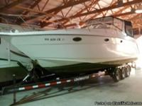 . ?Description: ? For Sale: 1990 Regal 320 Commodore +