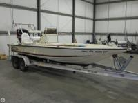 This traditional Release hull constructed by South Dade