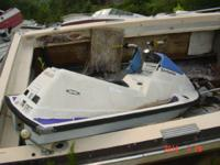 Watercraft 2 Person 3441 PSN . 1990 Sea-Doo GT two