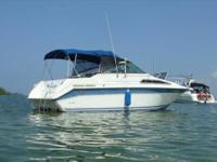 1990 Sea Ray 250 Sundancer Contact the owner Owner