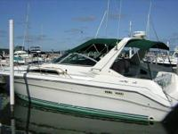 1990 Sea Ray 310 Express Cruiser Boat is located in