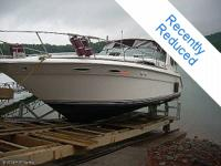 1990 Sea Ray 350 Sundancer For Sale!!! Specs and