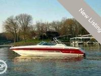 - Stock #77793 - This 1990 Sea Ray 370 Sun Sport is a