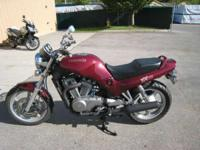 1990 Suzuki VX 800 READY TO RIDE Motorcycles Cruiser