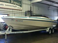 1990 Switzer 24SS for sale, spick-and-span and well