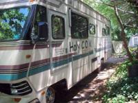 1990 Tiffin Class A in Excellent Condition! This is a