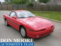 Options Included: Power Steering, 4-Wheel Disc Brakes,