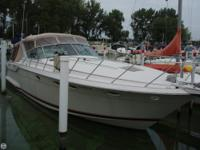 Very good vessel and well kept! This boat has a great