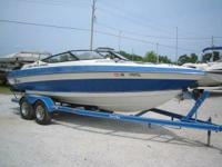 I have a 1990 Wellcraft Eclipse 190XL 19' long with a