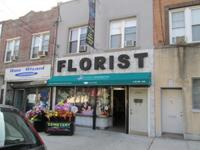 GRAVESEND Busy long established florist. Store front