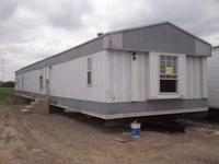 3br 1280ft 178 Remodeled Singlewide Mobile Home