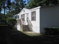 Huge kitchen, deck, laundry room and more! Located in