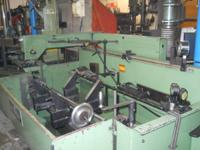 Totally Operational Automotive Machine Shop. In company
