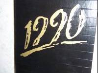 1990 Allentown Central Catholic High School Yearbook -