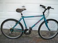 Up for sale is a 1990's Specialized Hardrock in