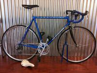 1990 Schwinn Paramount OS Road Bike in a 58cm frame